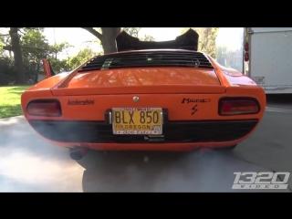 Редчайшие машины и самые дорогие автомобили