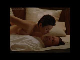 Глэдис Хименез (Gladise Jiminez, Gladys Jimenez) голая - Связанные ложью (Betrayed, Bound by lies, 2005, Валери Лэндсбург)