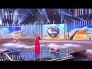 Anna-Maria Zimmermann - Scheiß egal (ZDF HD, Willkommen bei Carmen Nebel, 05.05.2018)