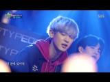 [CUT] 171001 EXO Chanyeol - 안아줘 @ JYP Party People. лелио