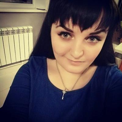Кристина Мутина