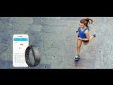 iWOWN обзор фитнес-браслетов и умных часов (i6 HR_i6 Pro_i5 Plus_i7)
