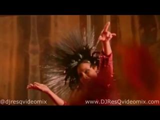 Salome De Bahia - Outro Lugar @djresqvideomix edit