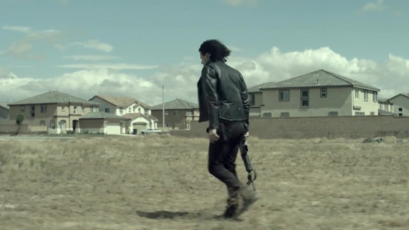 The Dead Weather Treat Me Like Your Mother