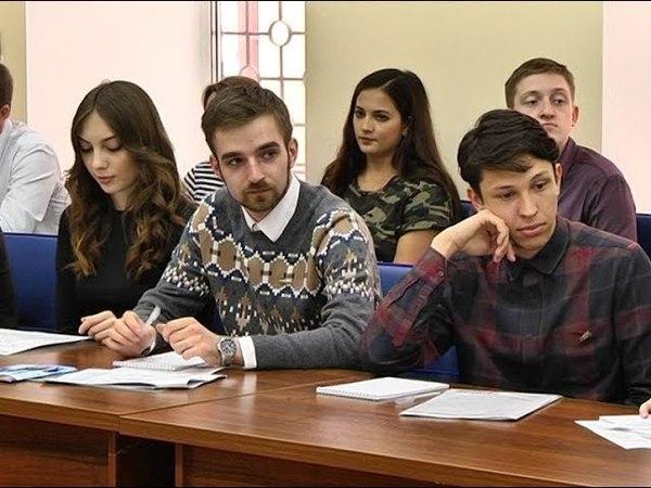 Сформирован состав Молодежной лиги управленцев Самары