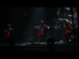 Apocalyptica – Nothing Else Matters (НиНо 21.03.2018)
