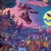 Сказки для детей от 2 до 12 лет, лучшие сказки