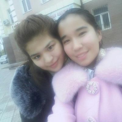 Malohat Mahsudovna