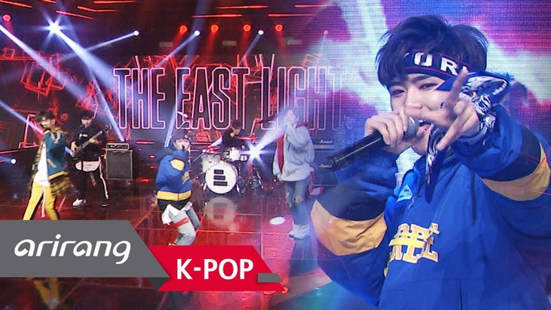 [Perf] The EastLight – Don't Stop @ Simply K-Pop Ep.304 230318