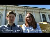 Тизер интервью с Валей, автором Digital Eva