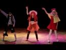 Концерт сказка Приключение Буратино и его друзей г. Ливны 2018