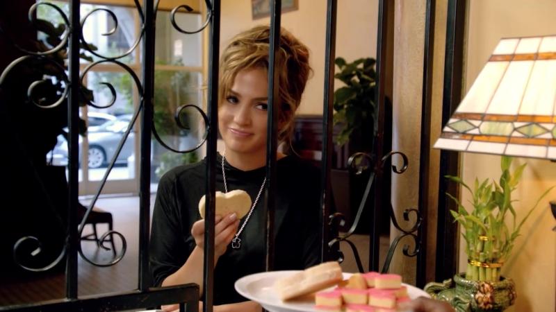 Jennifer Lopez - Papi (subtitles)