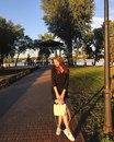 Анна Жуковская фото #44