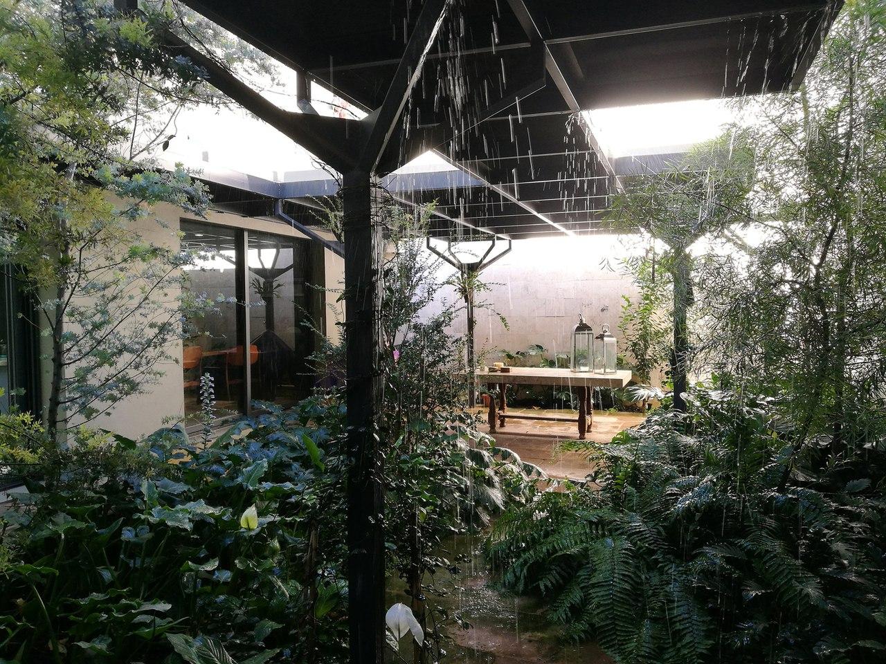 Terrace SC / TAAB