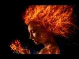Люди Икс: Тёмный феникс (ФАН-трейлер)X-MEN  DARK PHOENIX (2018) Teaser Trailer [HD] Sophie Turner, Jennifer Lawrence - Concept