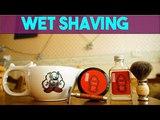 207. RazoRock American Barber Italian, Maggard Razors , DScosmetic #бритьё