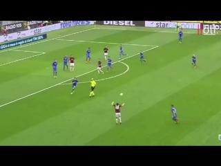 Hakan Çalhanoğlu vs. Fiorentina