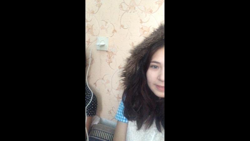 Регина Исламова — Live