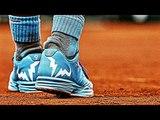 The Legendary Speed Of Rafael Nadal