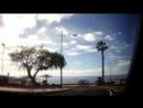 Vlog Зимой купаемся в океане в Испании часть 1