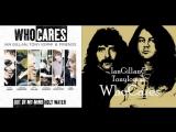 Ian Gillan, Tony Iommi WhoCares - Holy Water