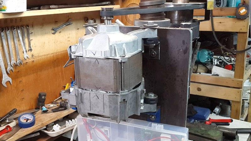 Что можно сделать с двигателем от стиральной машины xnj vjyj cltkfnm c ldbufntktv jn cnbhfkmyjq vfibys xnj vjyj cltkfnm c ldbu