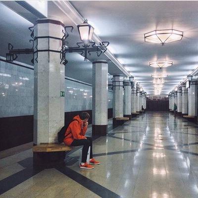 Егор Миленький