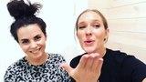 Настя Каменских on Instagram Ребята уже в это воскресенье 1 го апреля на вечере премьер с Катей Осадчей @kosadcha я презентуют свою новую песню ...