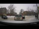 На дороге Уличные Драки RU