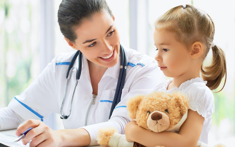 Как я могу стать педиатром развития?