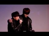 Bass SINGS sad song Suradett God itthipat 2moons the series boys love Korea.mp4