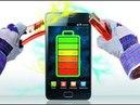 Ошибки при зарядке смартфона Как зарядить аккумулятор заряжаем правильно