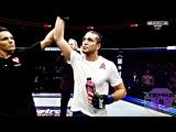 F. E. vs. B. O. | by MMA JUNGLE