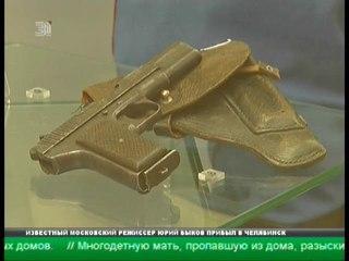 Рассказали о казнях и пытках. В Челябинске открыли выставку к 300-летию полиции