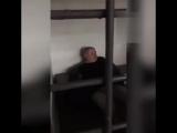 Хулиган, задержанный в метро, выдал монолог на «Оскар»