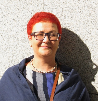 Саша Куликова