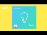 Sound-X - Light (Release from IMPULSIVITY RECORDS)