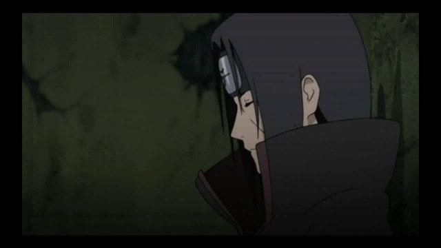 [HD] Sasuke Uchiha Vs. Itachi Uchiha [AMV]