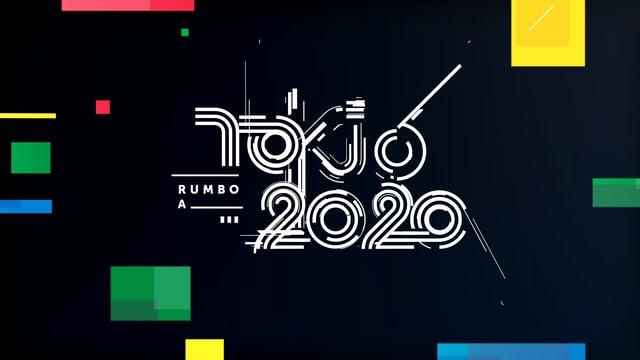 Rumbo a Tokio apertura - TyC Sports