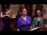 H. Purcell - Anne Boleyns lament - O death, rock me asleep - Anna Dennis - Voices of Music