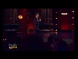 Stand-up. Виктор Комаров - фрагмент монолога о рекламе