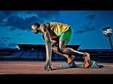 Самый быстрый человек в мире - рекорд скорости.