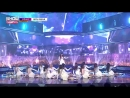 MShow 180307 WJSN - Starry Moment, Dreams come True Show Champion EP.260 @ Cosmic Girls