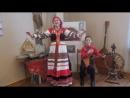 Моршанские страдания Ольга Щеглова и Артём Садчиков