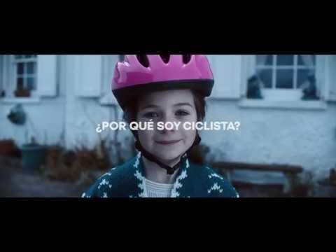 Y tú, ¿por qué eres ciclista