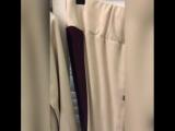 Шикарный костюм замша с трикотажем , в цвете ванили и темного вина, аппликация в цвет !! Совсем не передаёт цвет(((