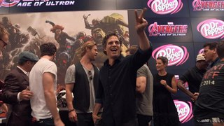 Marvel Studios -- 10 Years of Fandom Featurette