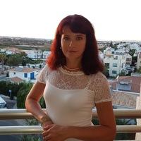 Ольга Галеева