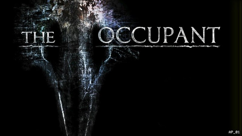 The Occupant - Кто здесь?