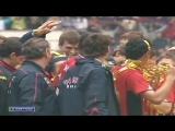 ПФК ЦСКА — Спартак (Москва) — 3:0. Финал Кубка России 05/06